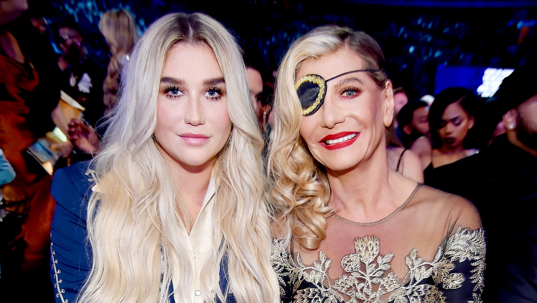 kesha-and-mom