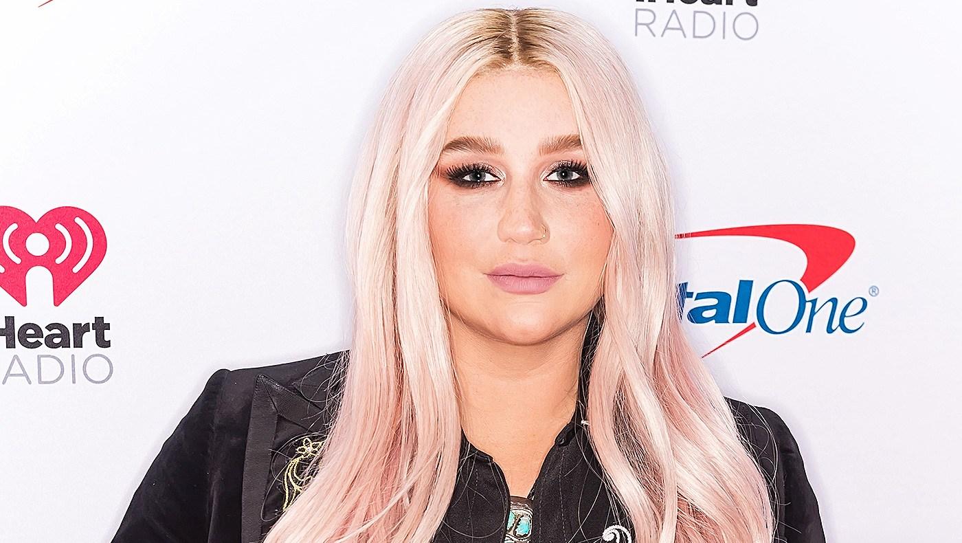 Kesha, Grammy Performance
