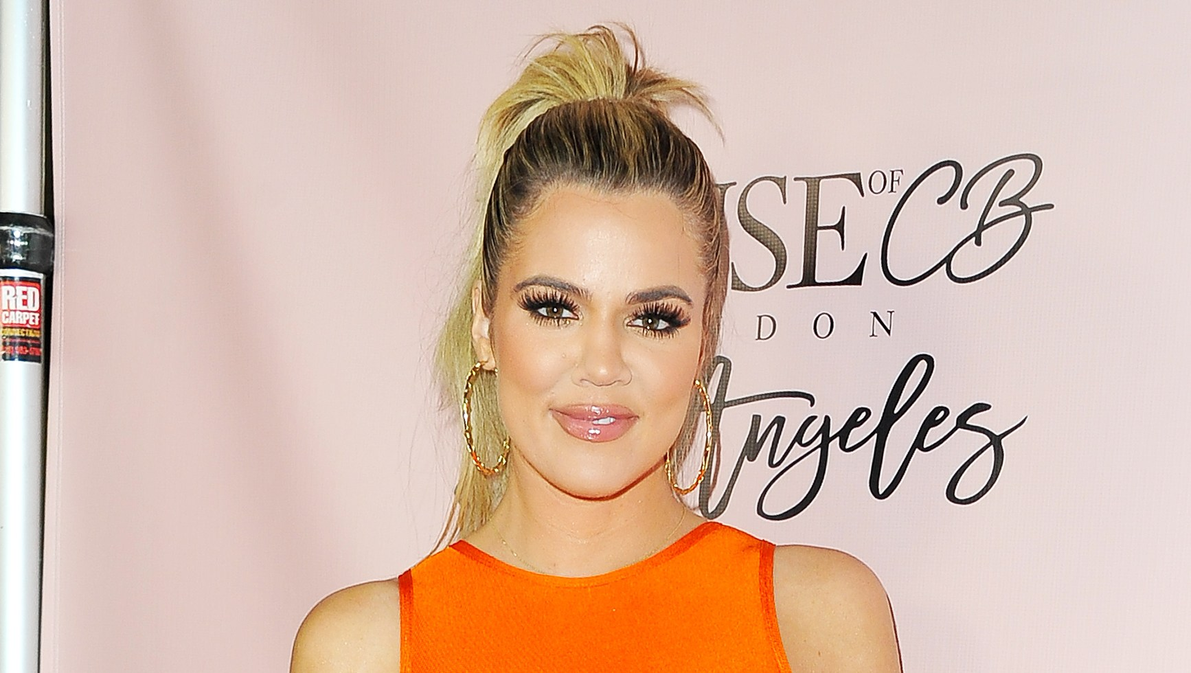Khloe Kardashian Doesnt Know Baby Name