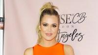 Khloe Kardashian Doesnt Know Baby Name