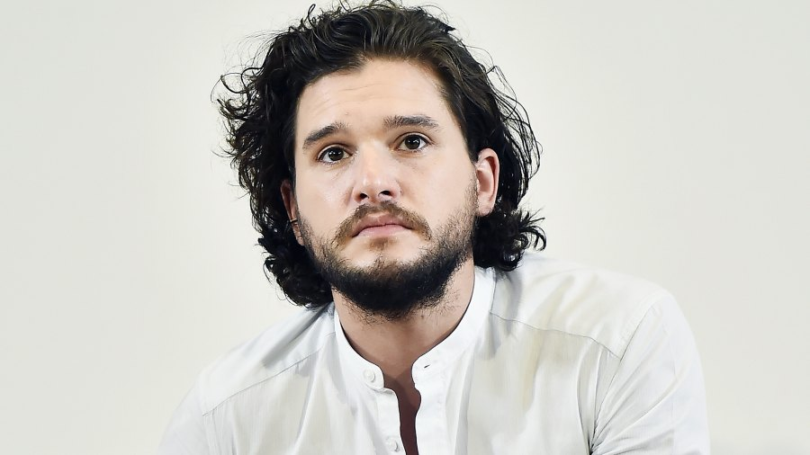 Kit Harington, Drunk, Disorderly, New York City, Bar