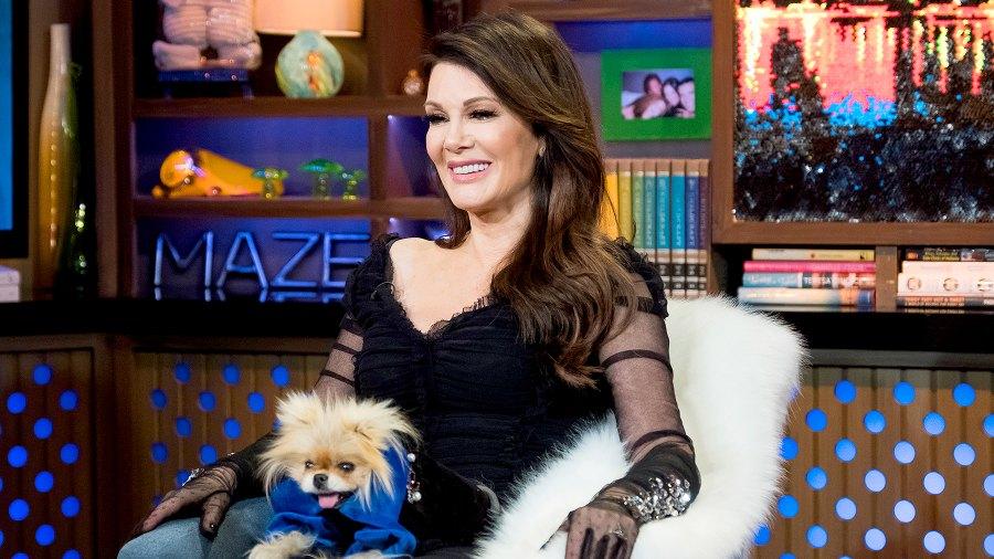 Lisa-Vanderpump-and-dog