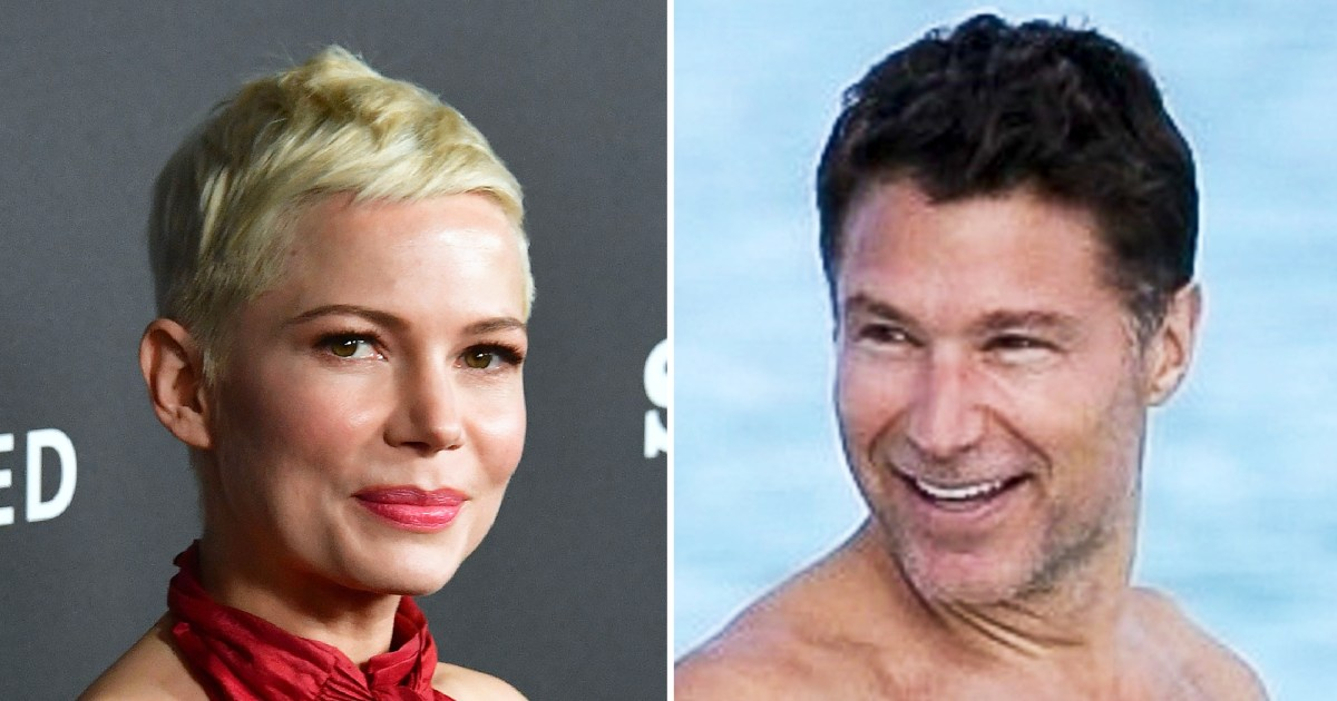 Michelle Williams Back Together With White Pastor Boyfriend