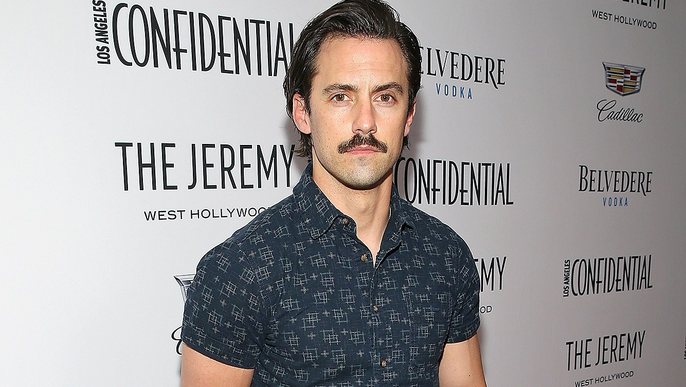 Milo Ventimiglia, LA Confidential, This is Us, Moral Support, Jack, Death