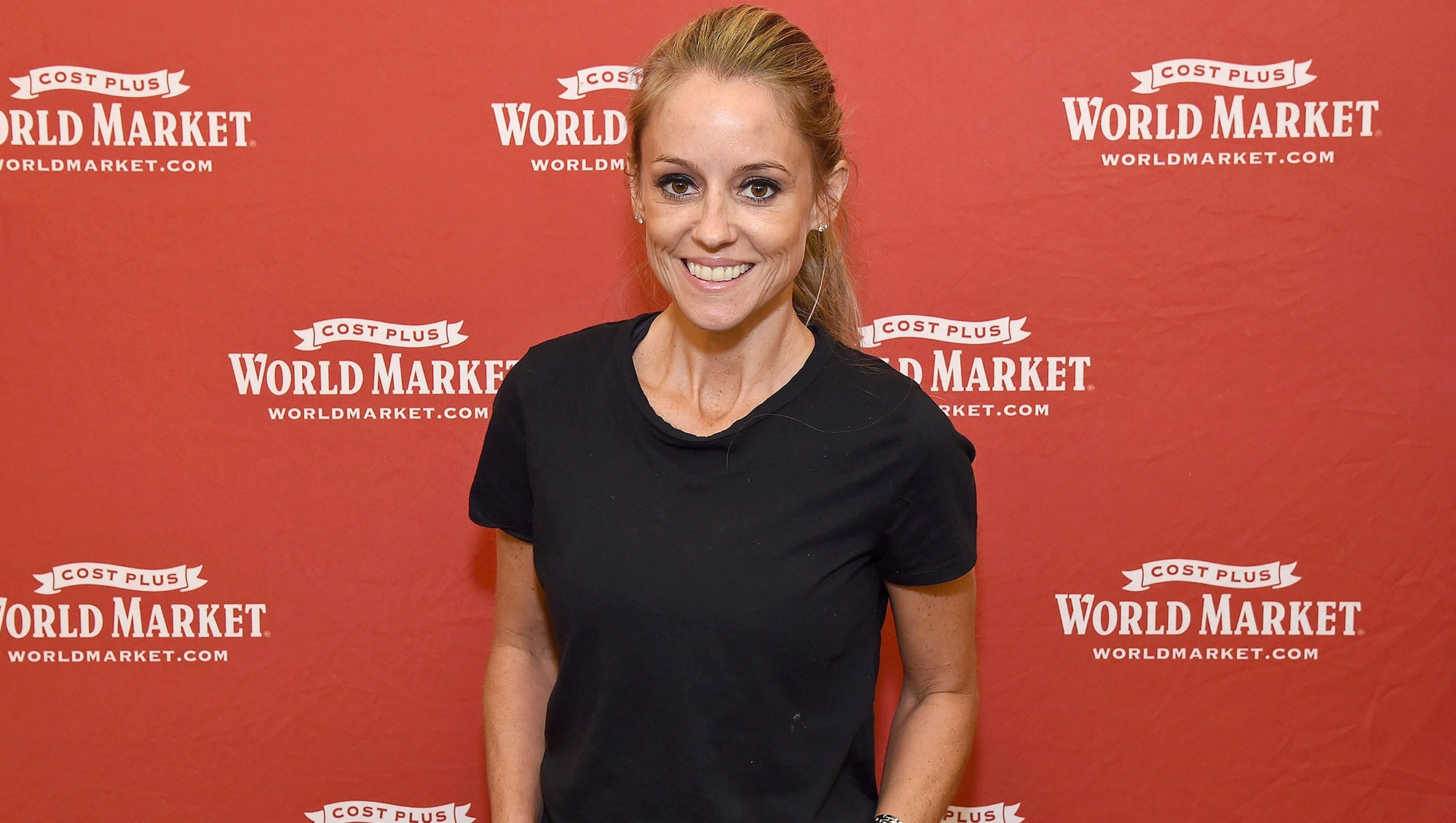 Nicole Curtis, Rehab Addict, Child Support