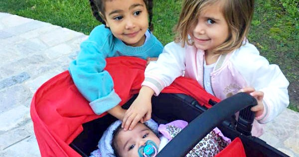 Kardashian Family: Meet the Next Generation