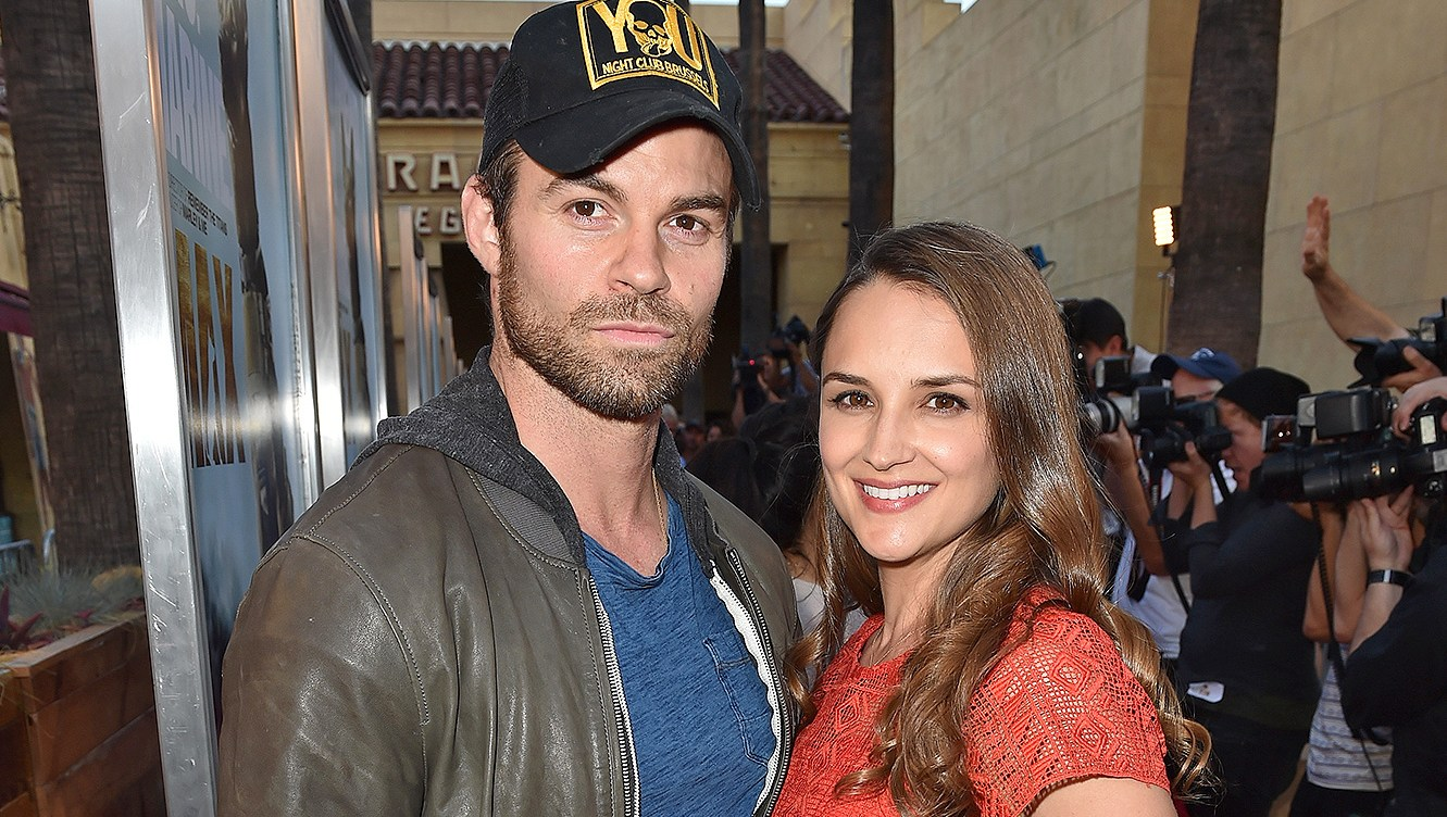 Rachael Leigh Cook, Daniel Gillies, Marriage Advice
