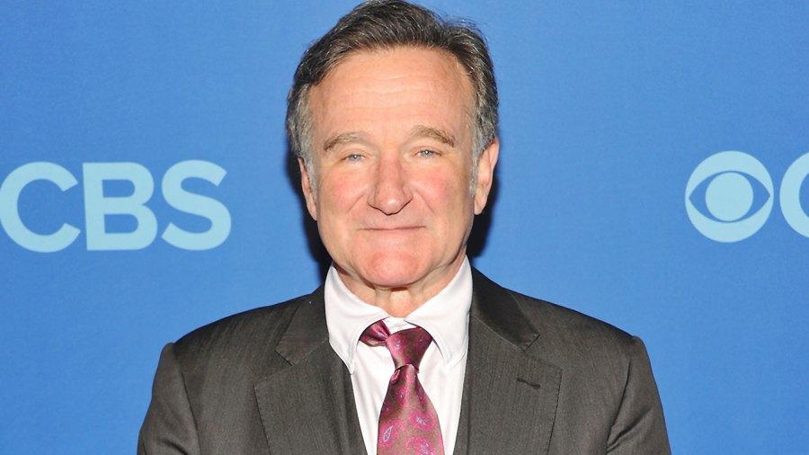 Robin Williams, Documentary, Come Inside My Mind