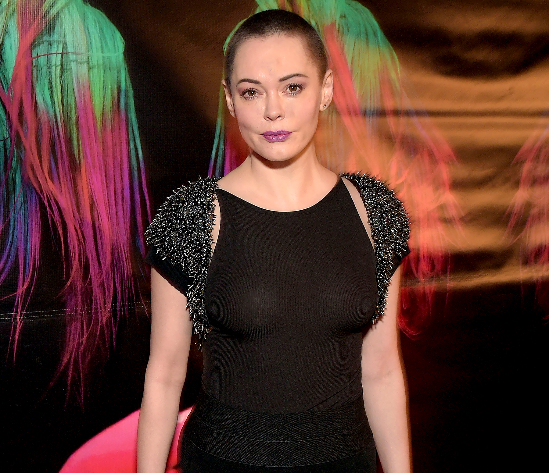 Rose McGowan Gets a Powerful New Docuseries About Abuse and Activism
