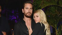 Scott Disick, Sofia Richie, Miami Beach, Art Basel Kick-Off