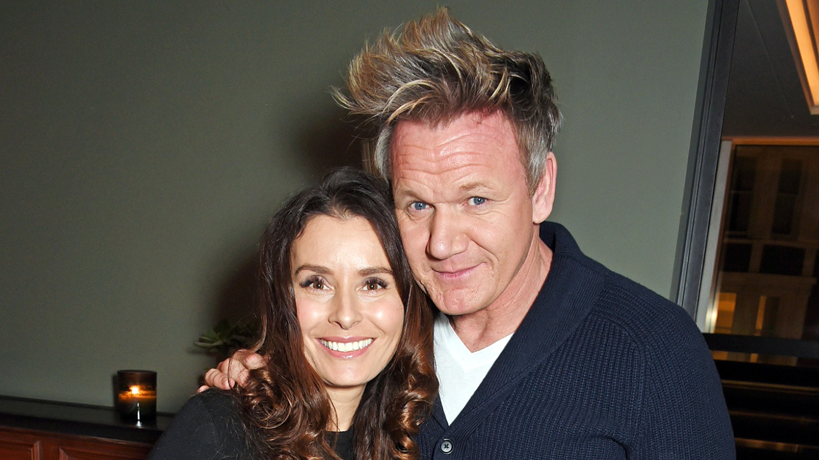 Gordon ramsay lost 50 pounds to save his marriage to wife tana m4hsunfo