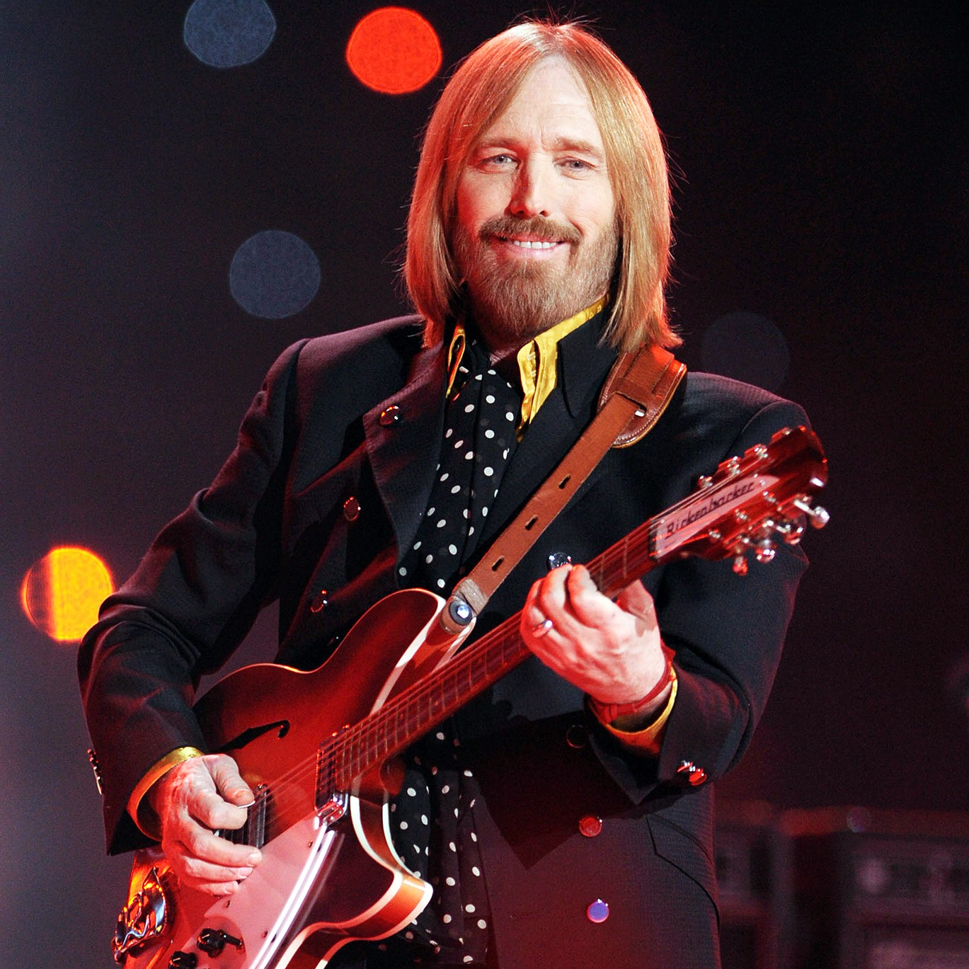 Tom Petty Cause of Death