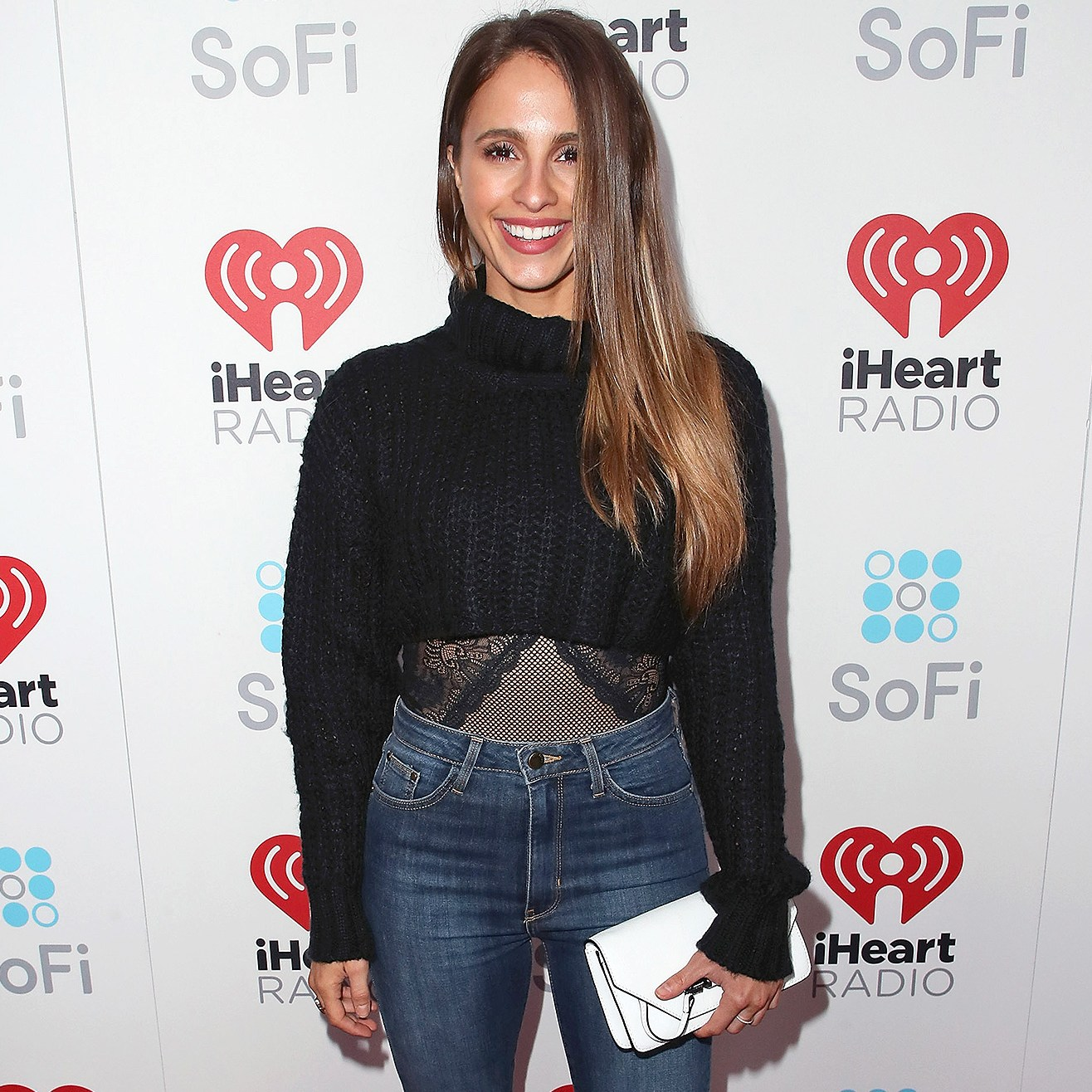 Vanessa Grimaldi, iHeartRadio ALTer Ego 2018