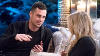 Ben Higgins on 'Bachelor Winter Games'