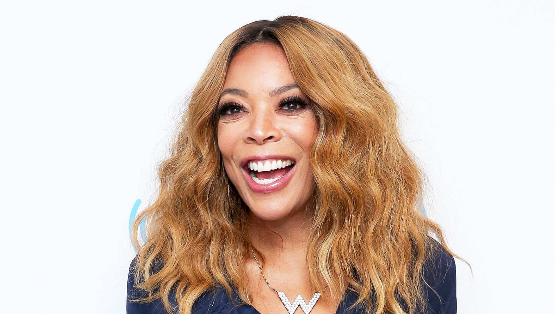 Wendy Williams visits at SiriusXM Studio on July 19, 2016 in New York City.