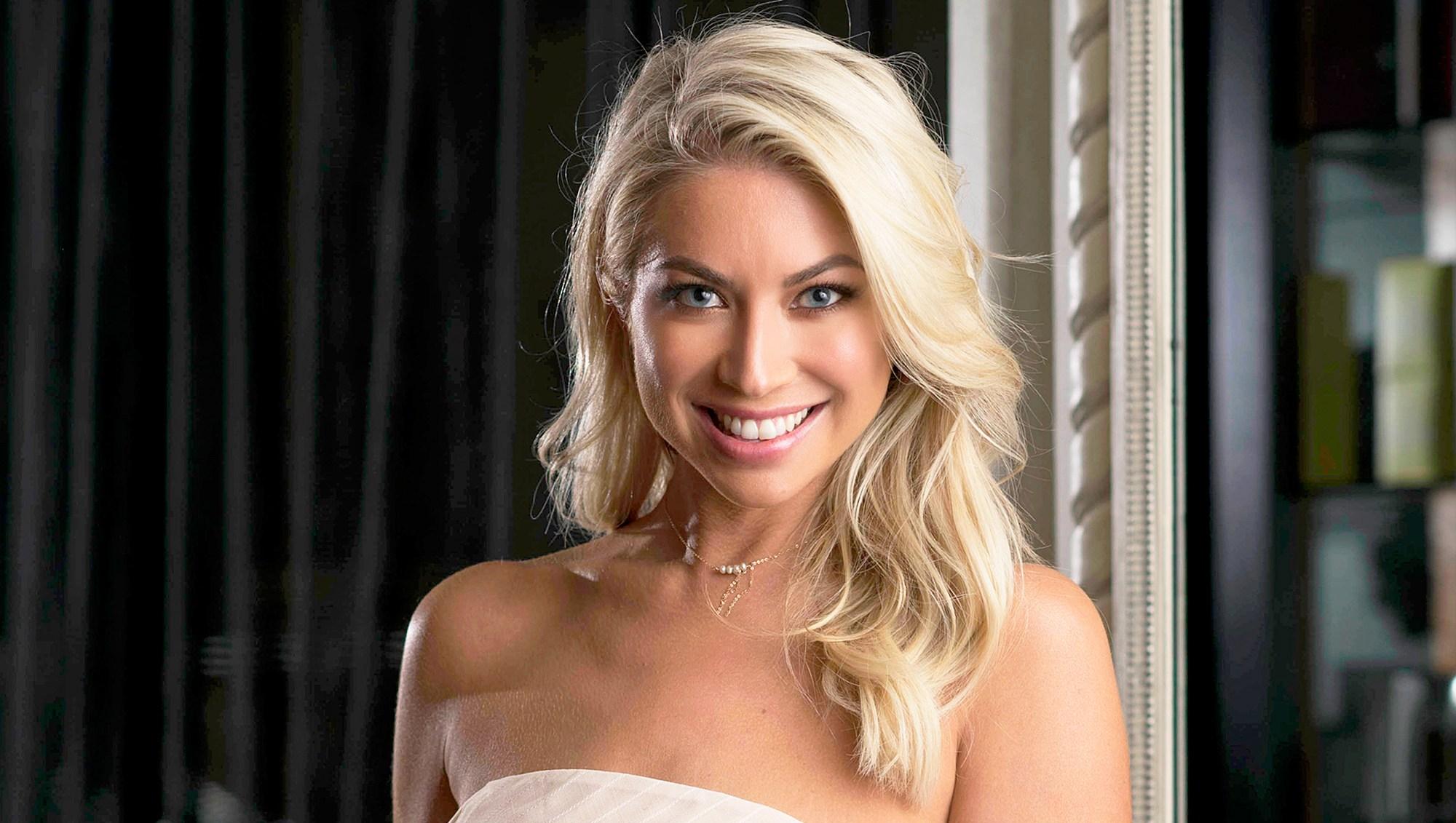 'Vanderpump Rules' star Stassi Schroeder