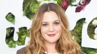 Drew Barrymore attends the in goop 2018 Health Summit in New York City.