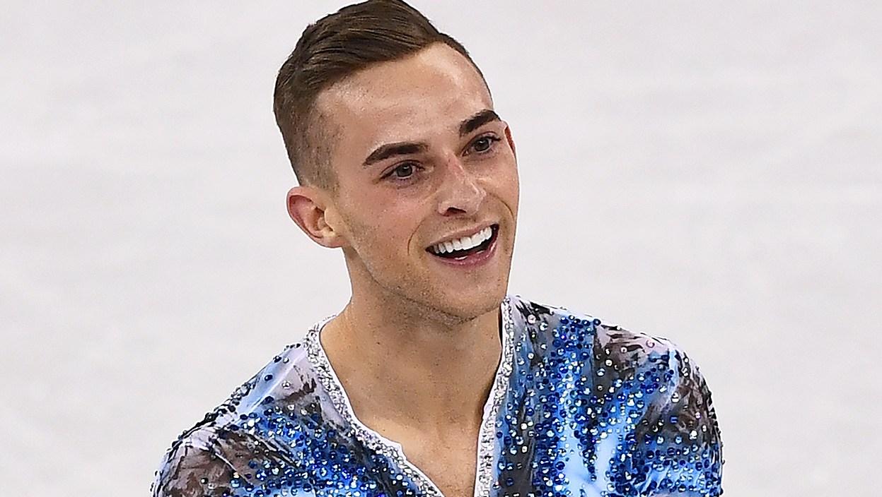 Adam Rippon, Olympics, NBC, Commentator