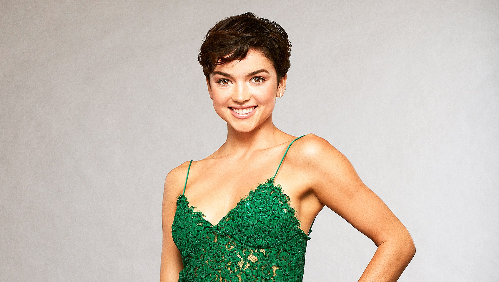 Bekah Martinez The Bachelor