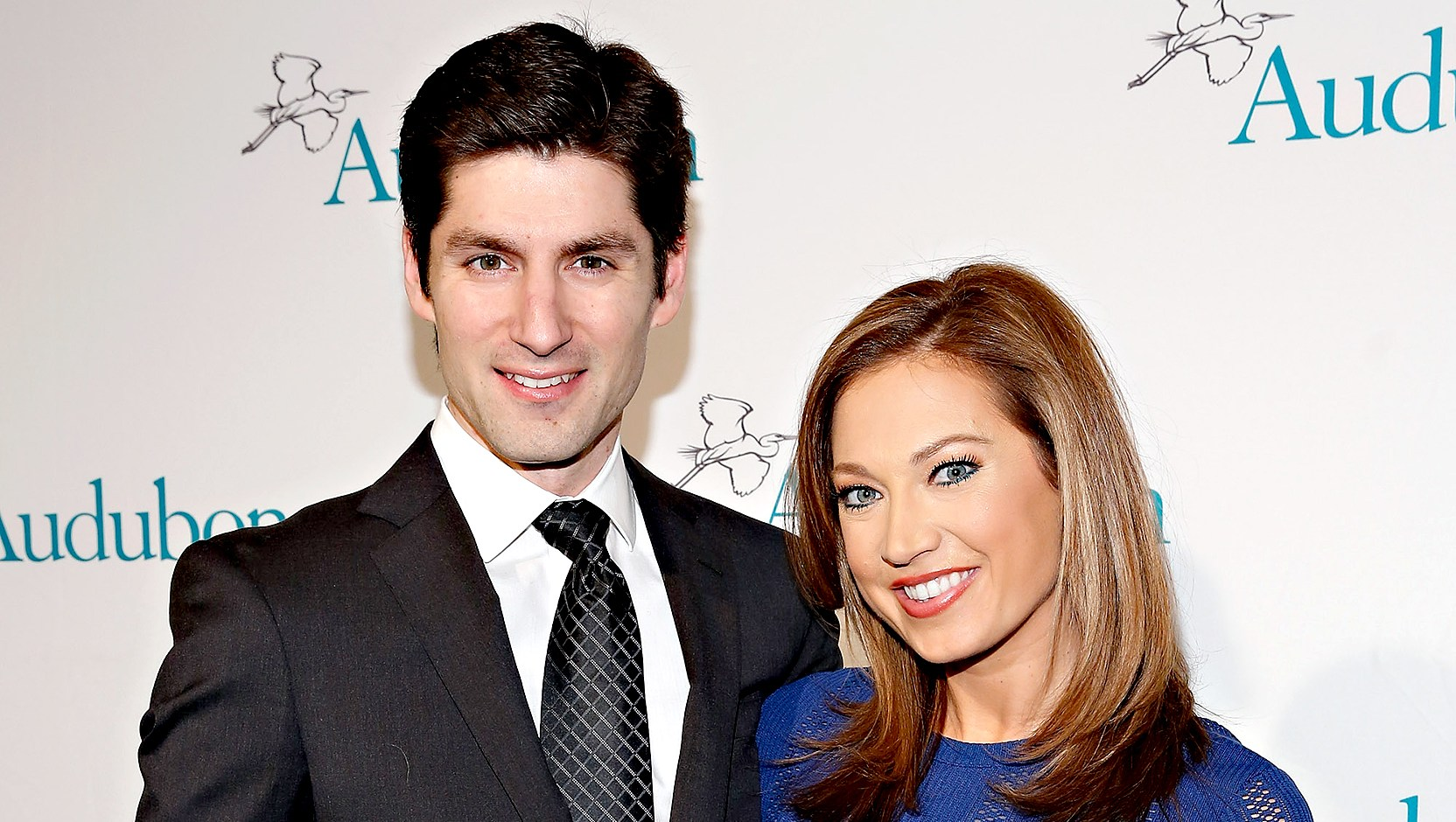 Ben-Aaron-and-Ginger-Zee