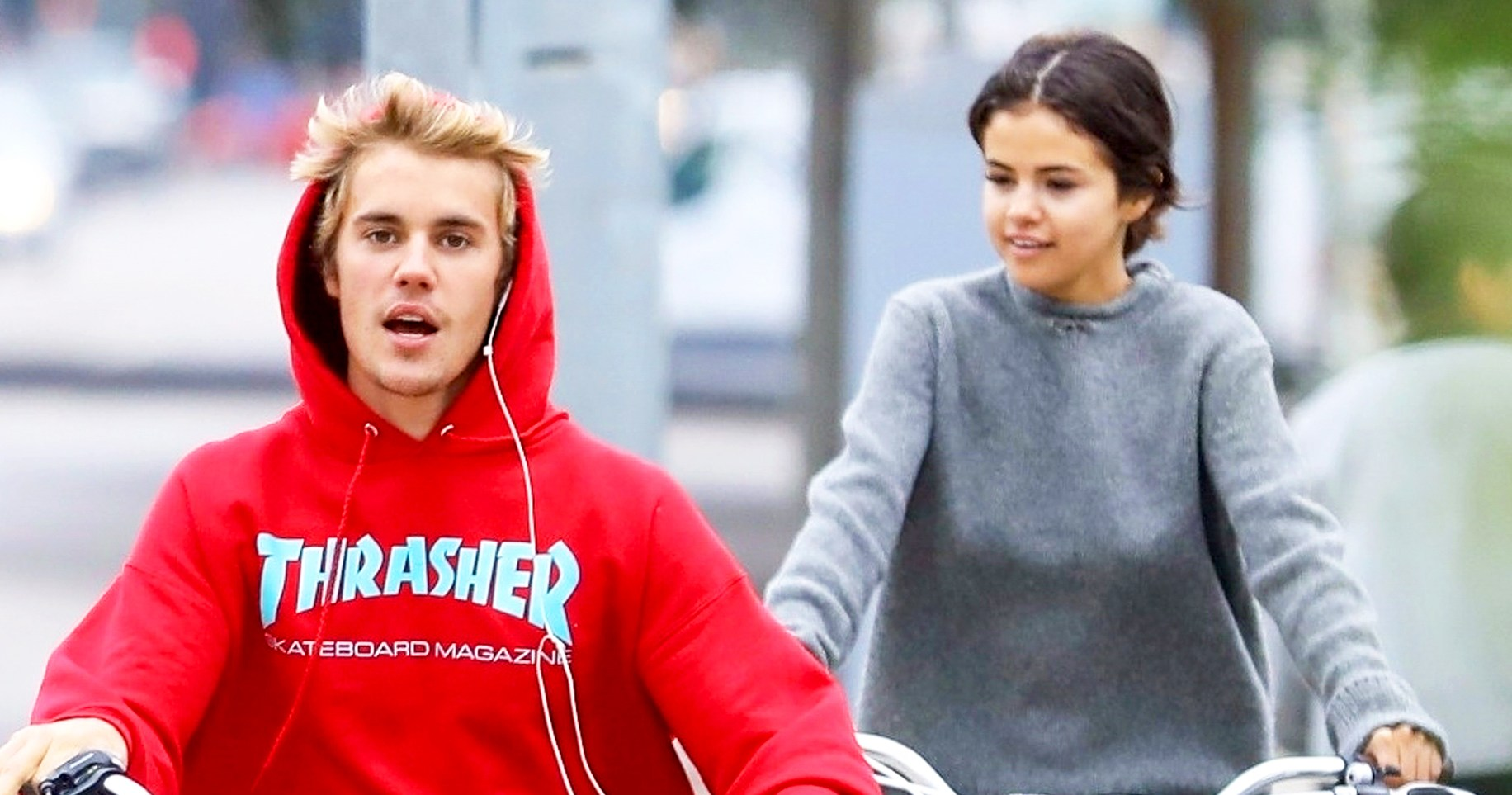Justin Bieber and Selena Gomez Are 'in a Much Healthier Spot'