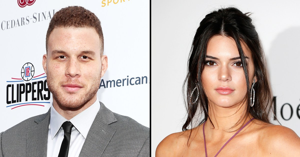 How Blake Griffins Palimony Suit Is Affecting Gf Kendall Jenner