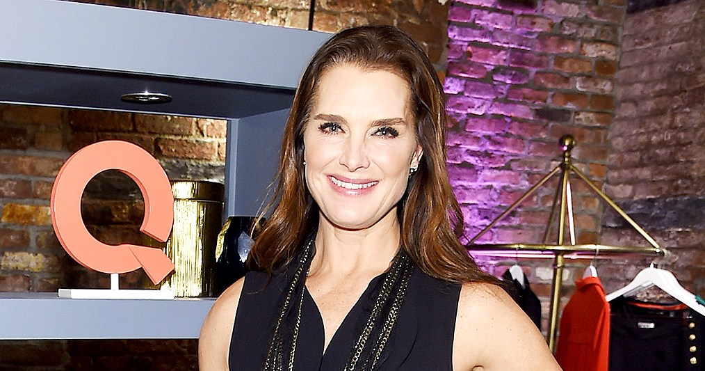 Brooke Shields Timeless Clothing Collection Qvc Details