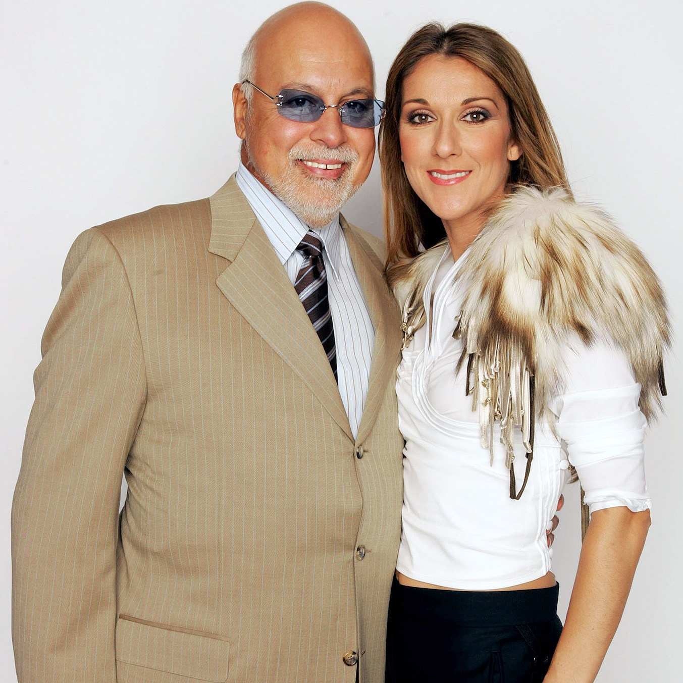 Celine Dion, Rene Angelil, Husband