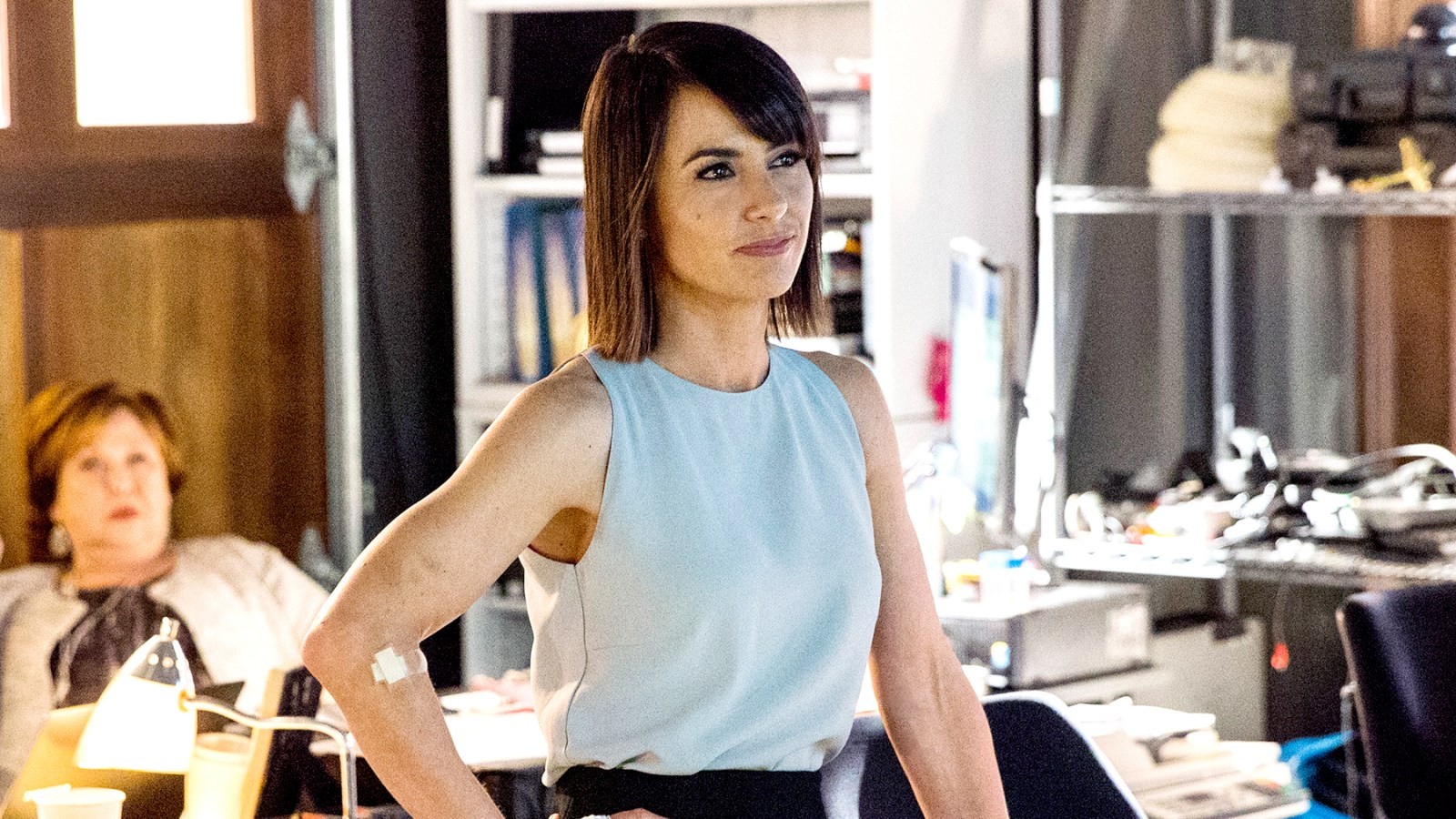 constance zimmer Archives - Us Weekly