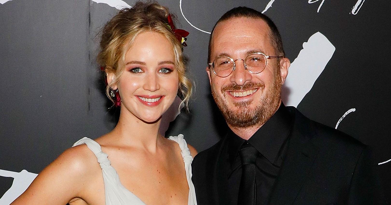 Jennifer Lawrence: I '...