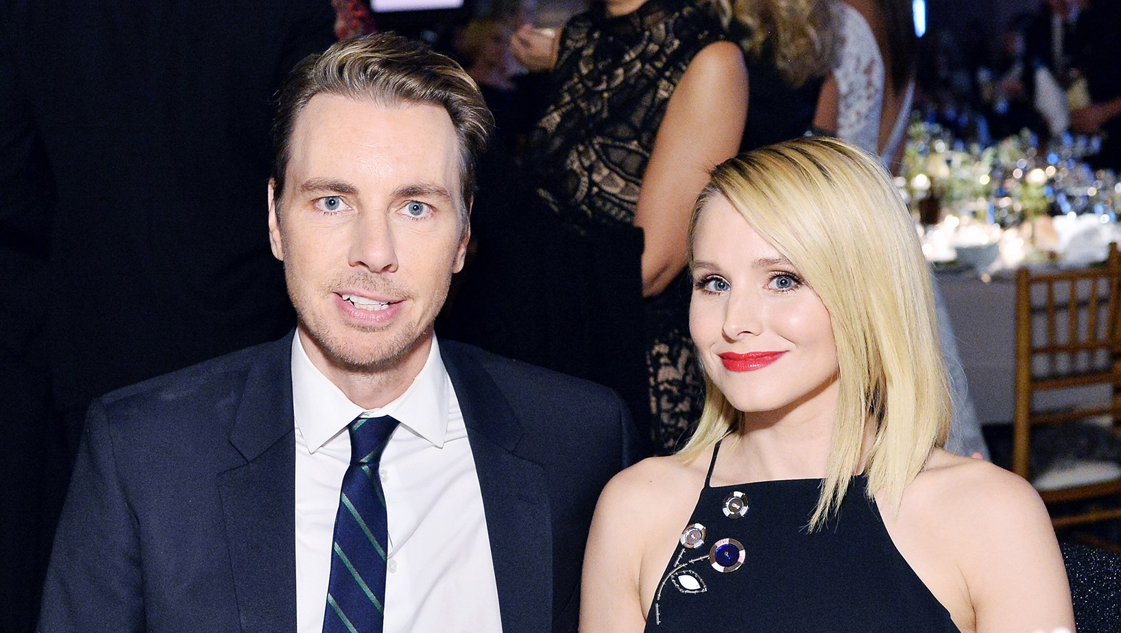 Kristen Bell marriage wisdom