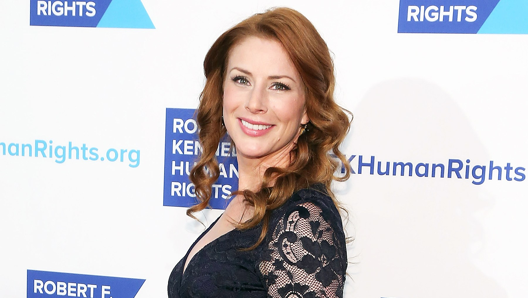 Diane Neal Running for Congress in New York