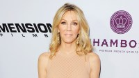 Heather Locklear in Dark Place Before Domestic Violence Arrest
