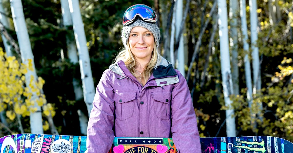 Snowboarder Jamie Anderson: What I Cook to Stay Fit