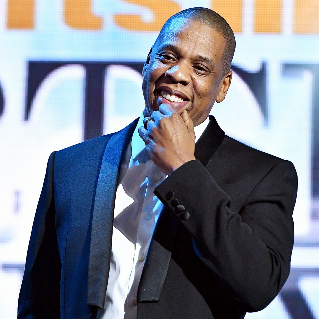 Jay-Z Drops 110K on Bar Bill