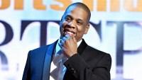 Jay-Z Drops 110K on Bar Bill