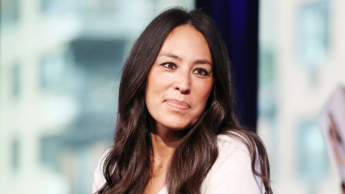 Joanna Gaines Reveals She Was Bullied For Being Asian