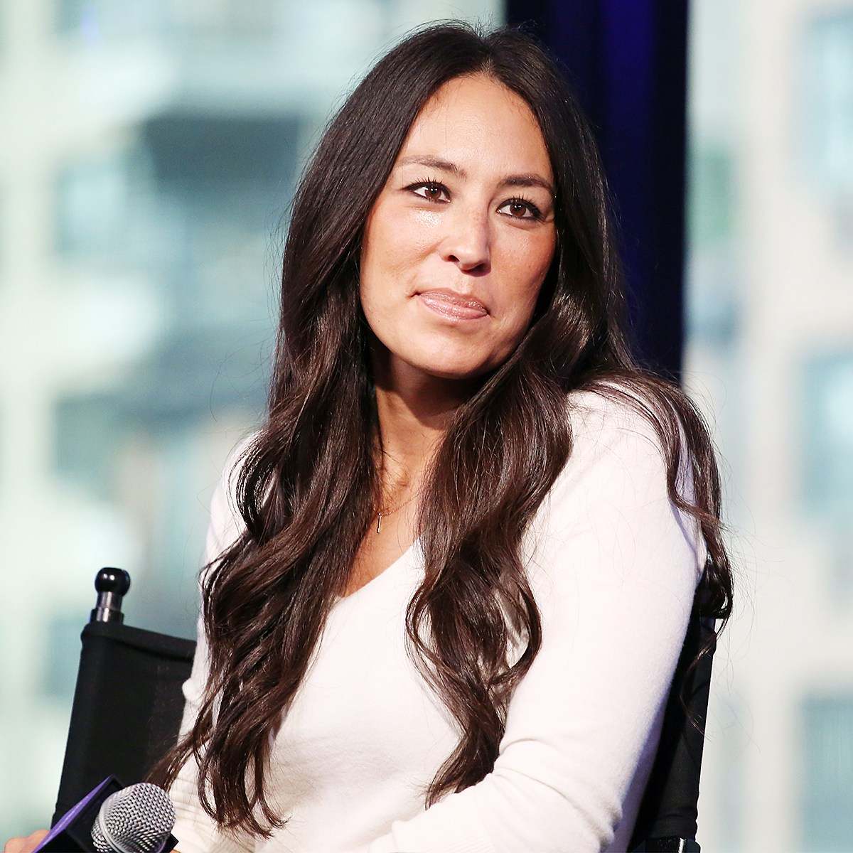 Joanna Gaines Reveals She Was Bullied