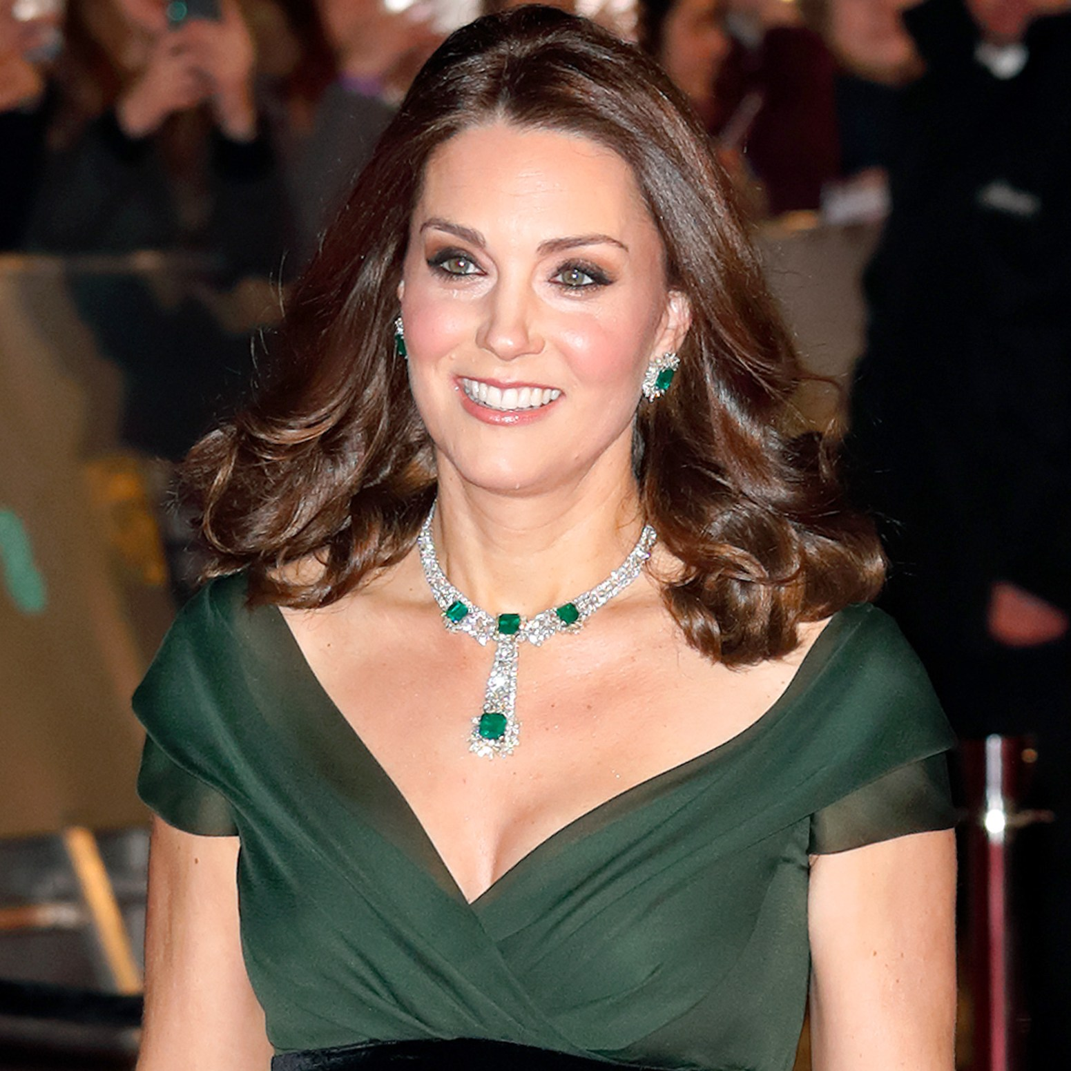 Kate Middleton Catherine duchess of cambridge BAFTA
