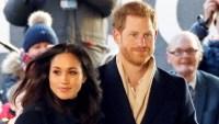 Meghan Markle, Prince Harry, Royal Wedding, Details