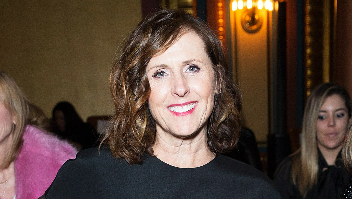 Molly Shannon defends Sarah Jessica Parker