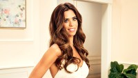 'Real Housewives of Orange County' star Lydia McLaughlin