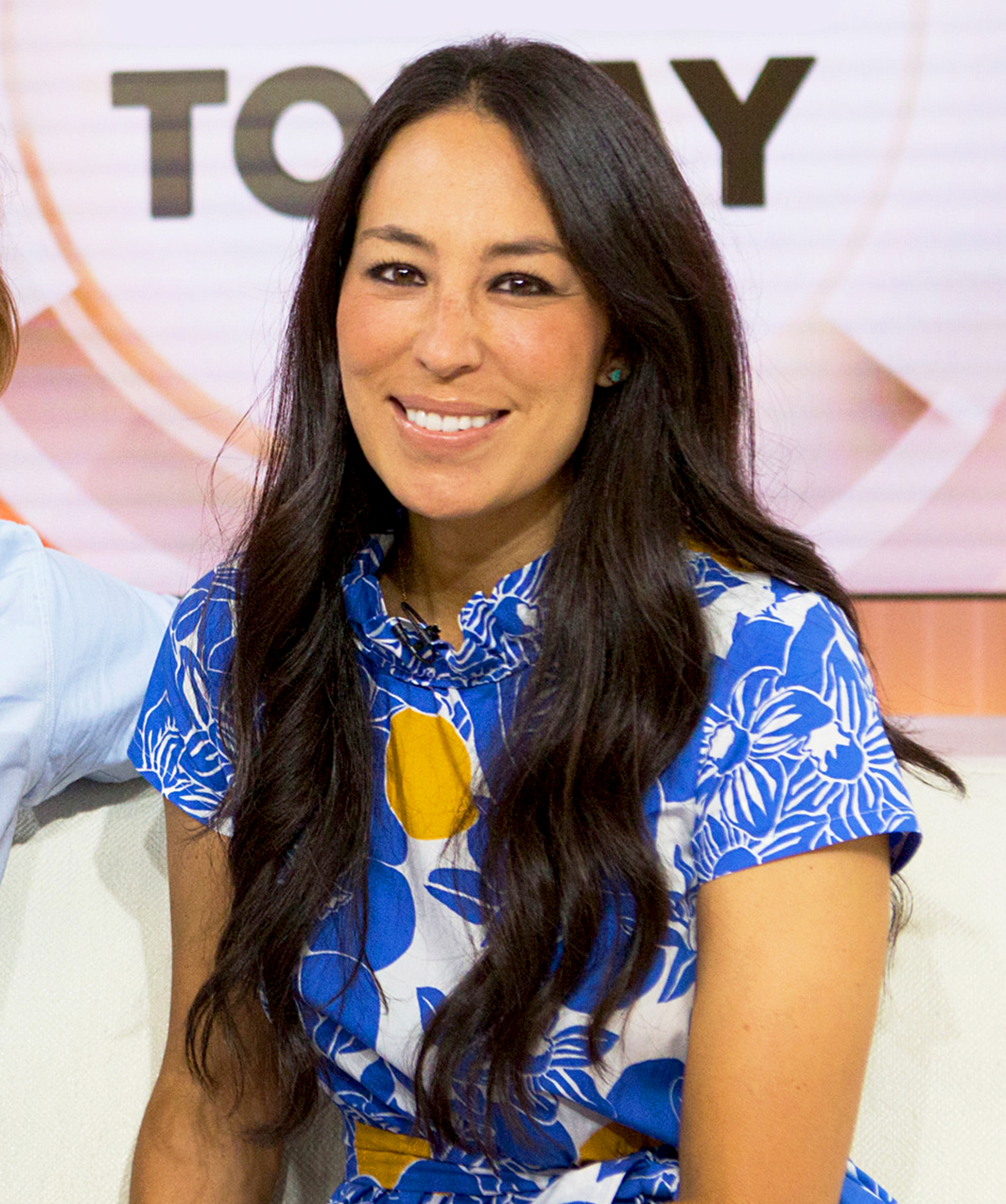 Joanna Gaines reveals her late-night pregnancy cravings