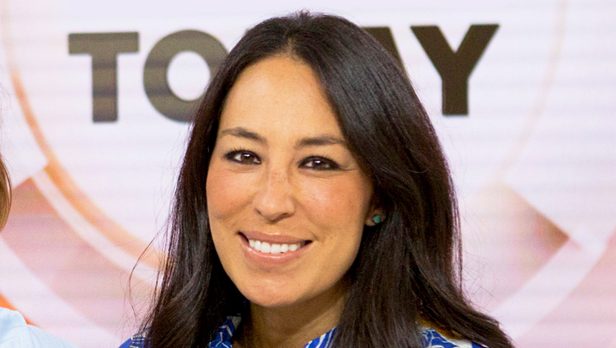 Joanna Gaines on 'Today' show