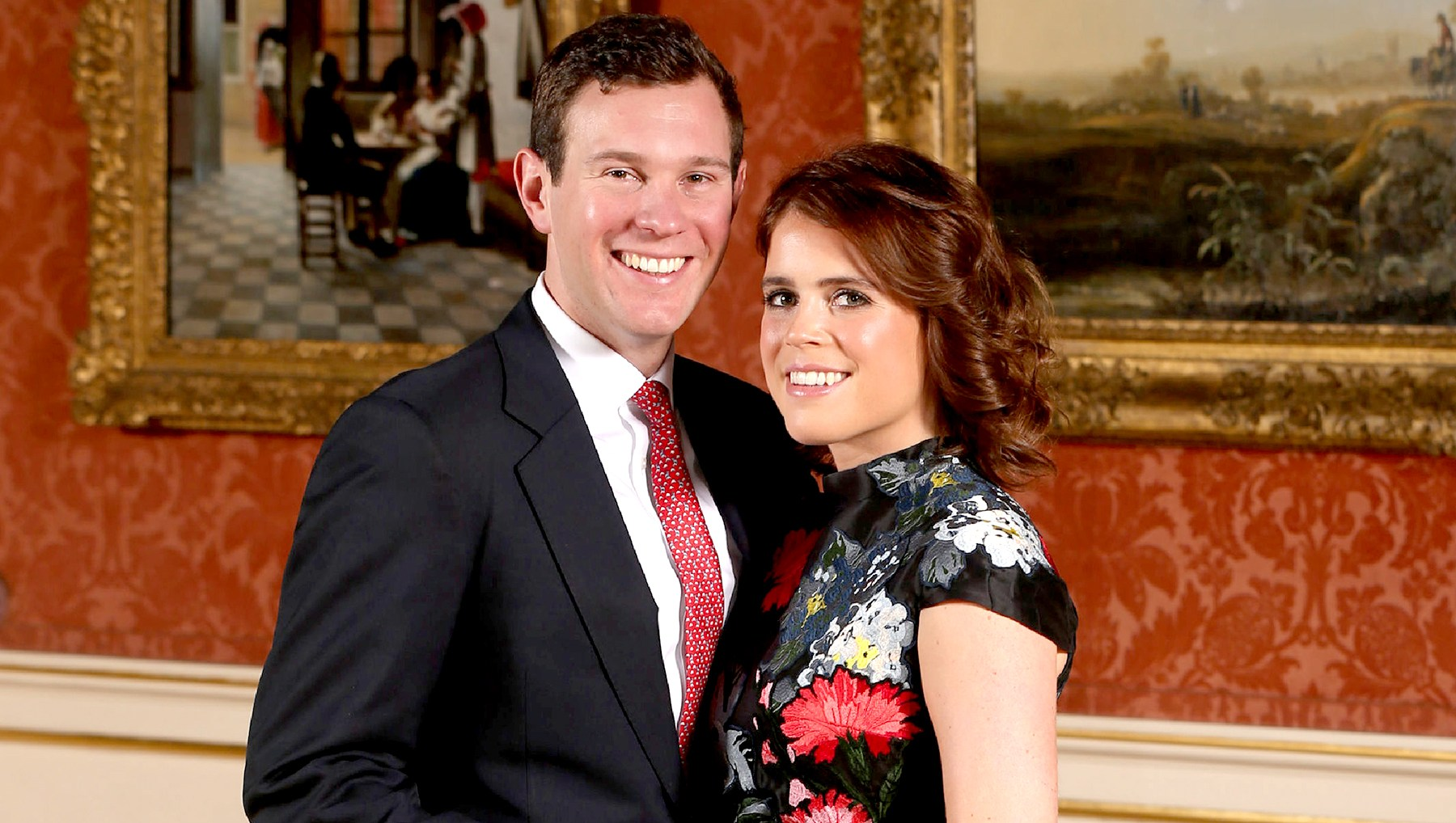Princess-Eugenie-and-Jack-Brooksbank-wedding-date