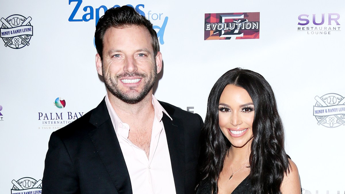 Scheana Marie's Ex Rob Defends Her After Backlash From 'Pump Rules' Fans
