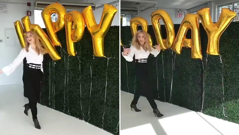Sophie Turner birthday