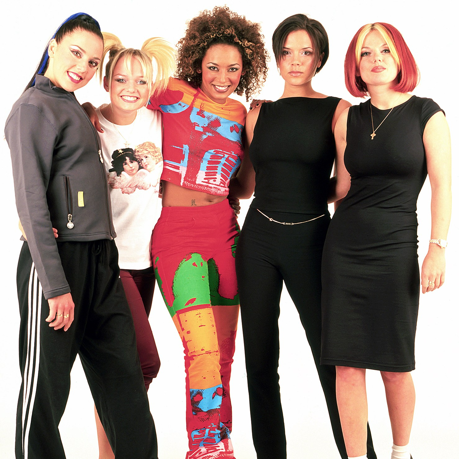 The Spice Girls reunion