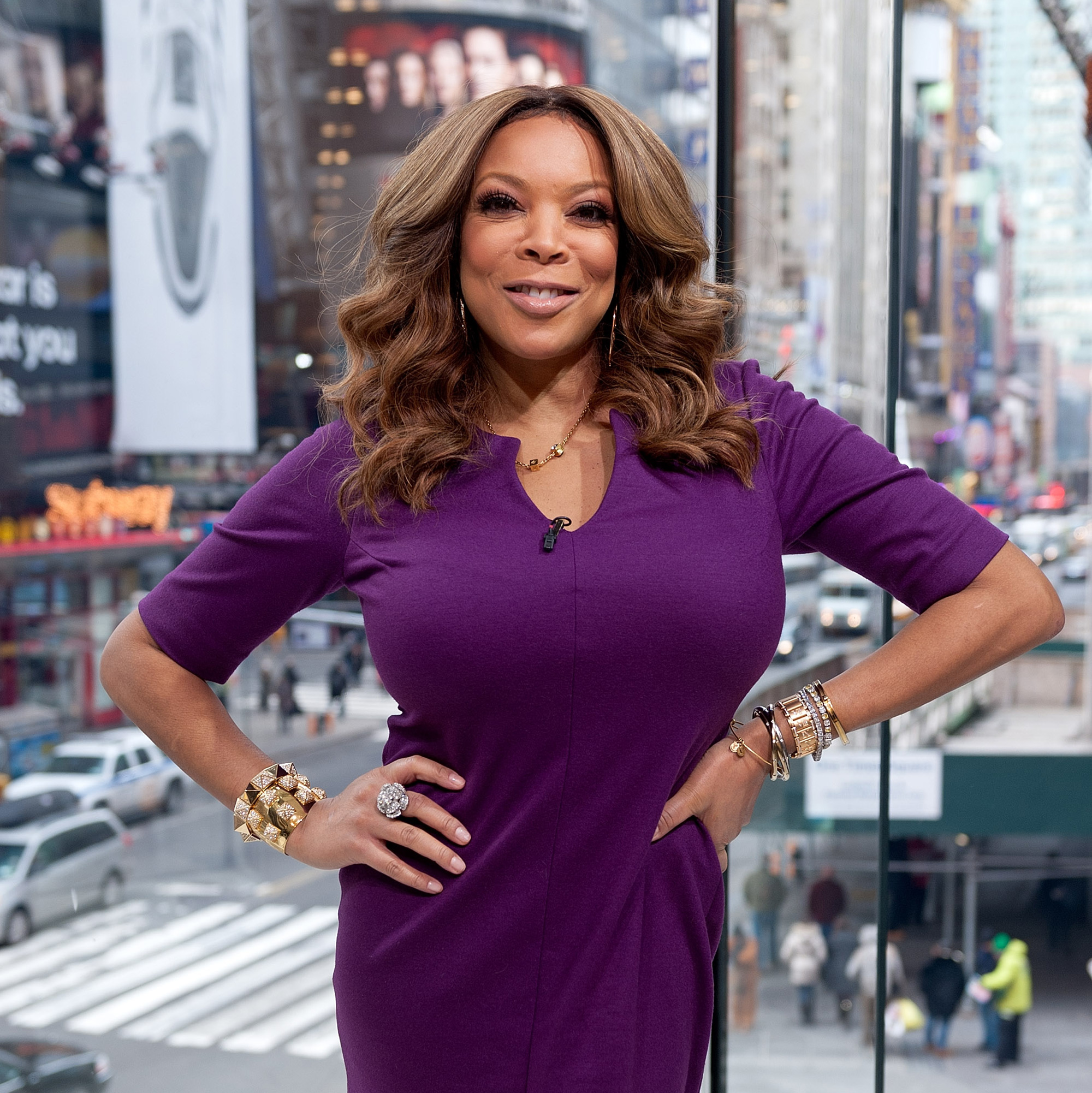 Photos Wendy Williams nudes (26 foto and video), Topless, Cleavage, Feet, lingerie 2006