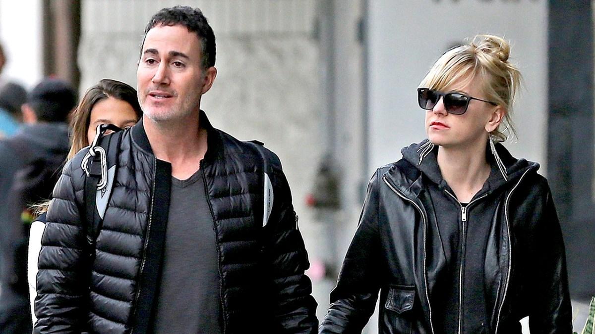 Anna Faris' Friends Approve of New Boyfriend Michael Barrett